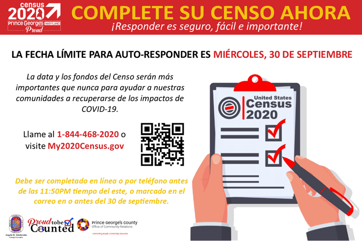 Complete Your Census_Spanish